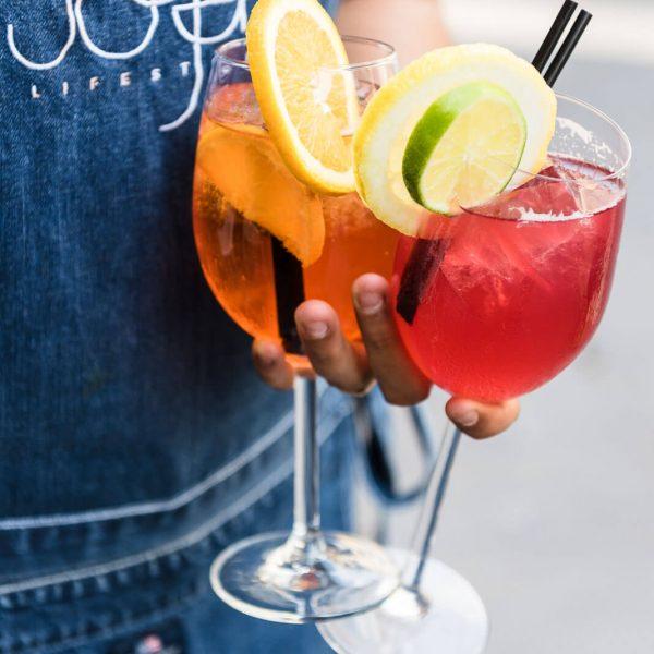 JOYA lifestore concept store bar resto cocktail evenement nice