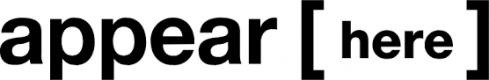 logo apear here
